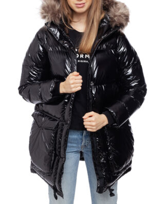 Peak Performance Blanka Parka Women Black