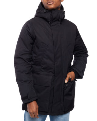 Peak Performance Ground Parka Men Black