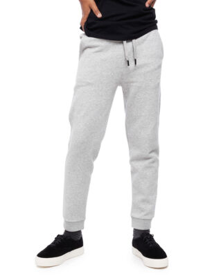 Peak Performance Junior Original Pants Kids Med Grey Mel