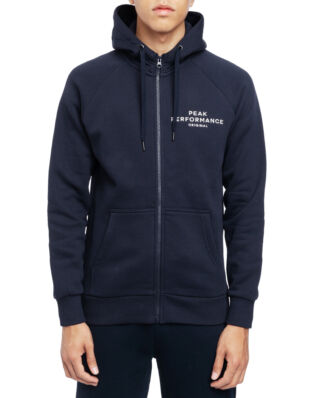 Peak Performance M Orig Zh Salute Blue