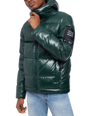 Peak Performance Moment Jacket Men Scarab Green