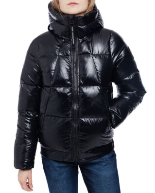 Peak Performance Moment Jacket  Women Black