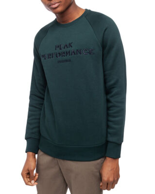 Peak Performance Original Crew Men Scarab Green
