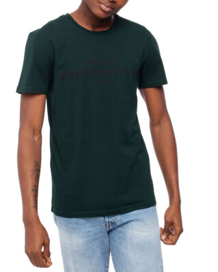 Peak Performance Original Tee Men Scarab Green