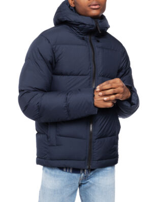 Peak Performance Rivel Jacket Men Salute Blue
