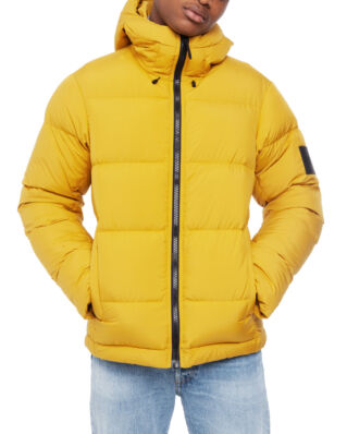 Peak Performance Rivel Jacket Men Smudge Yellow