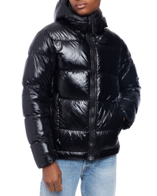Peak Performance Rivel Vernis Jacket Men Black