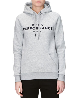 Peak Performance W Orig H Med Grey Mel