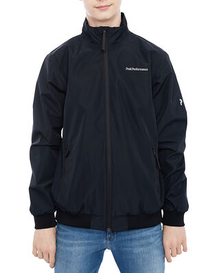 Peak Performance Junior Costal Jacket Black