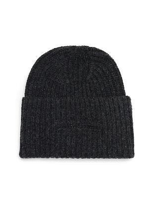 Peak Performance Mason Hat Dk Grey Mel