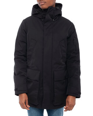 Peak Performance M Ground Parka Black
