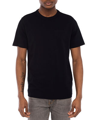 Peak Performance M Moment Tee Black