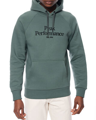 Peak Performance M Original Hood Alpine Tundra