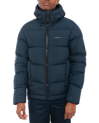 Peak Performance M Rivel Jacket Blue Shadow