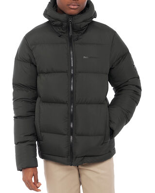 Peak Performance M Rivel Jacket Coniferous Green