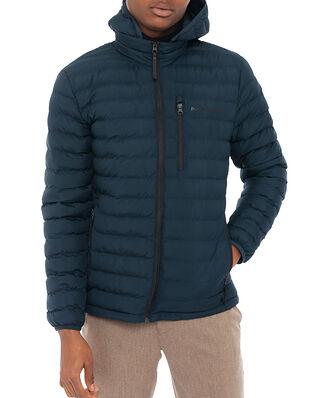 Peak Performance M Rivel Liner Jacket Blue Shadow