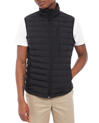 Peak Performance M Rivel Liner Vest Black