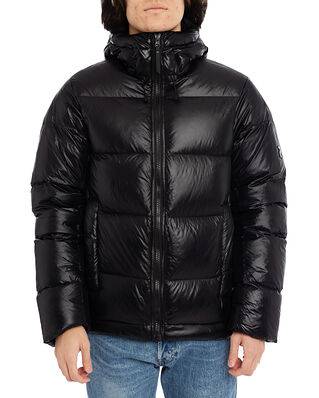 Peak Performance M Rivel Vernis Jacket Black