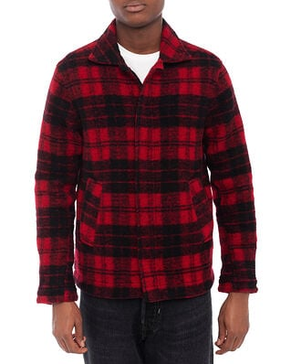 Peak Performance M Wool Shirt Print050