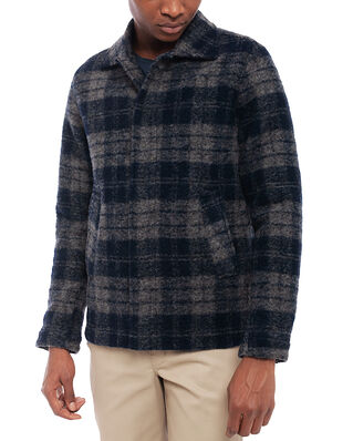 Peak Performance M Wool Shirt Print208