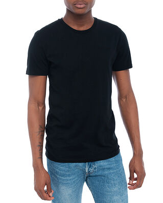Peak Performance Urban Tee Black