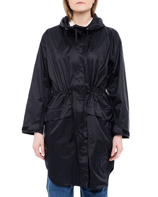 Peak Performance W Light Parka Black