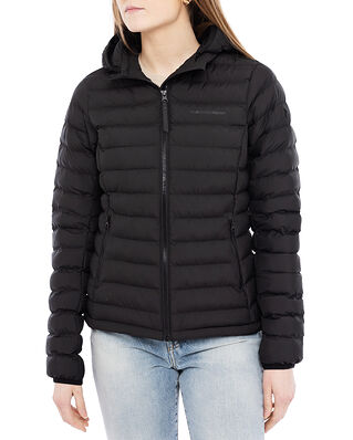 Peak Performance W Rivel Liner Jacket Black