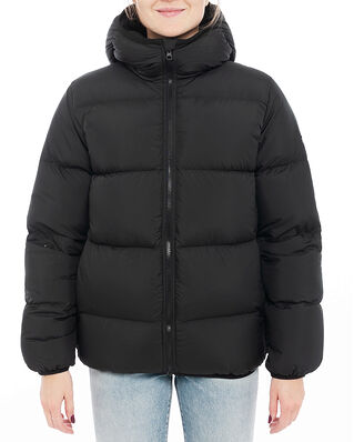 Peak Performance W Rivel Puffer Black