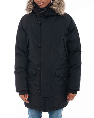 Peak Performance X.11 Navigate Parka Black