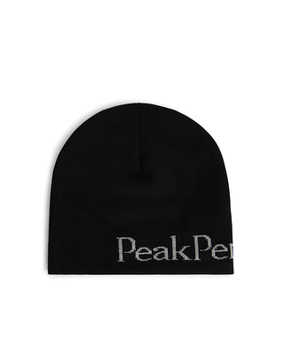 Peak Performance Hat PP Black