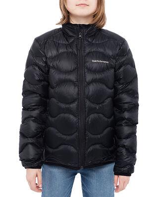 Peak Performance Junior Helium Jacket Black