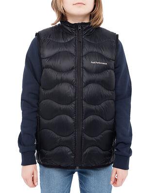 Peak Performance Junior Helium Vest Black