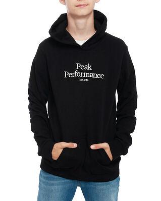 Peak Performance Junior Original Hood Black