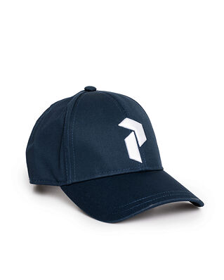 Peak Performance Junior Retro Cap Blue Shadow