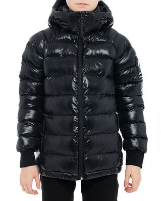 Peak Performance Junior Tomic Jacket Black