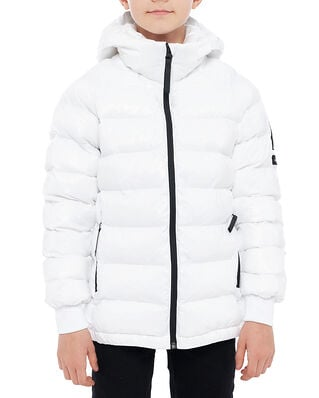 Peak Performance Junior Tomic Jacket White