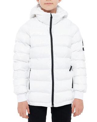 Peak Performance Junior Tomic Jacket White