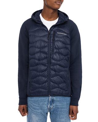 Peak Performance M Helium Hybrid Hood Jacket