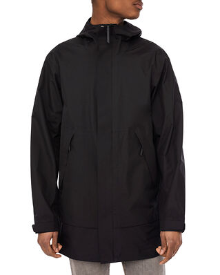 Peak Performance M Light Pac Parka Black