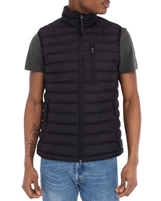 Peak Performance M Rivel Liner Vest Black