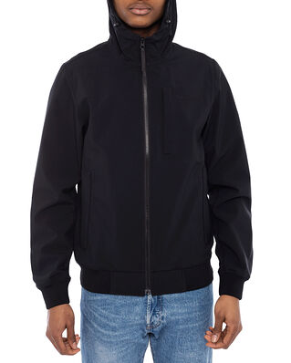 Peak Performance M Softshell Hood Jacket