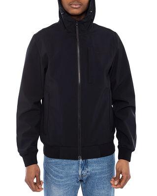 Peak Performance M Softshell Hood Jacket