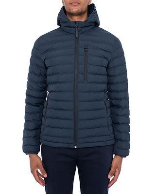 Peak Performance Rivel Liner Jacket Blue Shadow