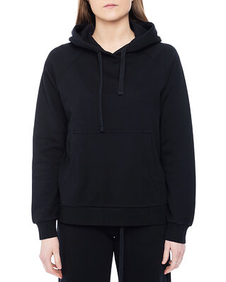 Peak Performance W Original Light Hoodie Black