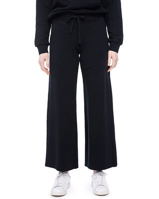 Peak Performance W Original Light Wide Pants Black