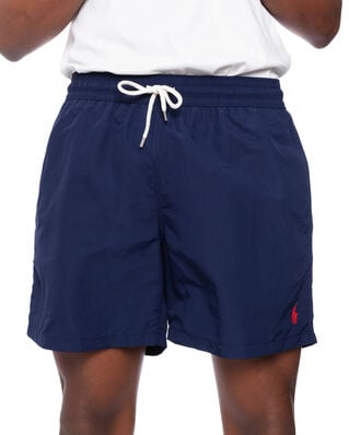 Polo Ralph Lauren 14.6 cm Traveller Swim Trunk Newport Navy