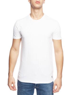 Polo Ralph Lauren 3-Pack Crew Undershirt White/White/White