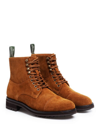 Polo Ralph Lauren Bryson Casual Boot Polo Snuff