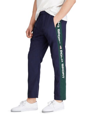Polo Ralph Lauren Classic Fit Polo Sport Trouser Cruise Navy/College Green