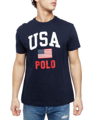 Polo Ralph Lauren Classic Fit T-Shirt Aviator Navy